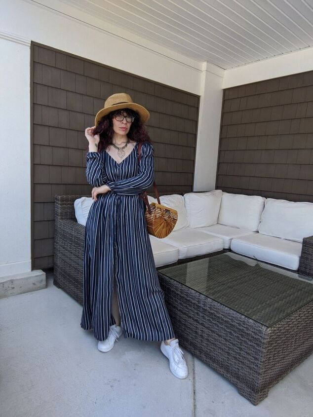 styling a button down dress a gallery of versatility