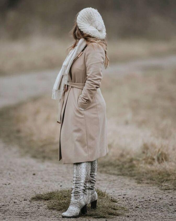 10 winter wardrobe staples