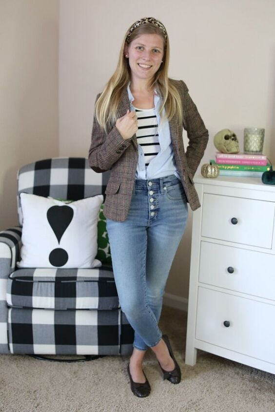 creating a layered look worthy of j crew