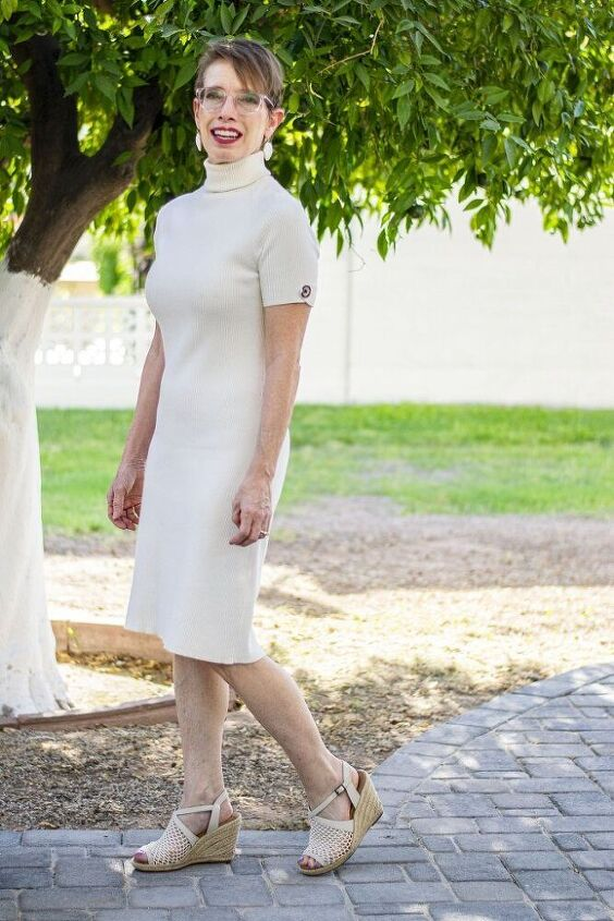 4 skirts layered over a dress and the reasons why you should try it