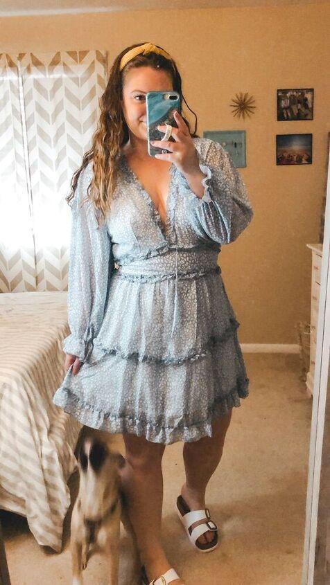 three amazon dresses for spring