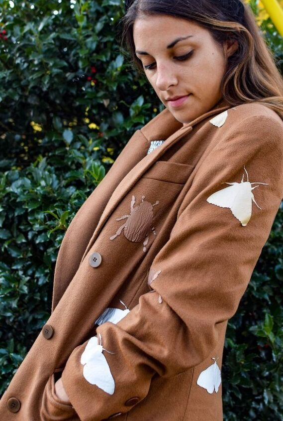 jacket diy ideas five amazing tutorials to try