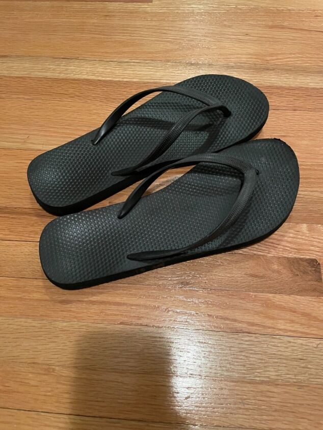 updating your old flip flops jersey girl knows best