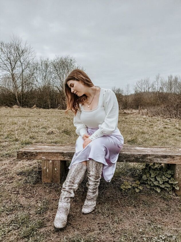 comfy stylish spring outfits