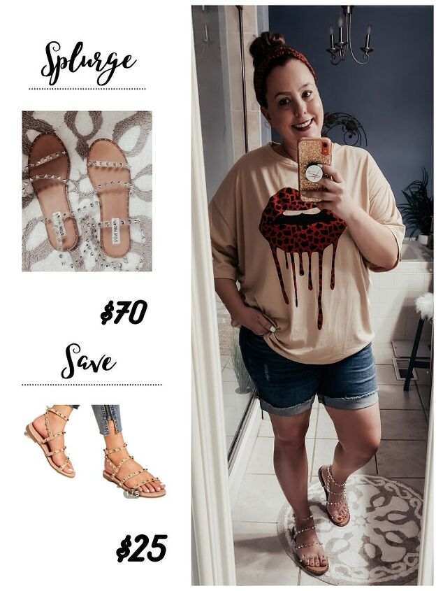 save or splurge 5 must have sandal styles for this summer