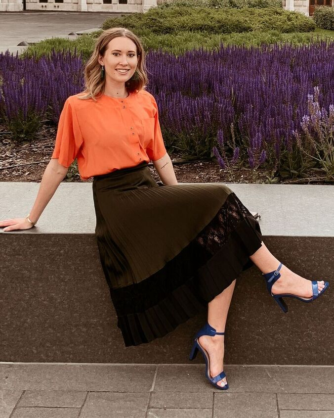 colorblocking for spring what is it and how can you try it