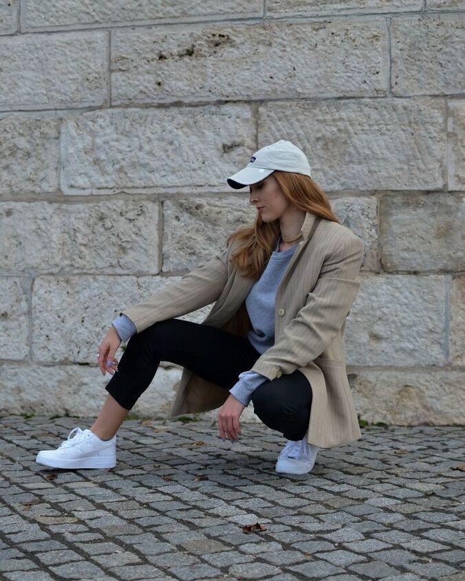 how to know if a blazer is stylish
