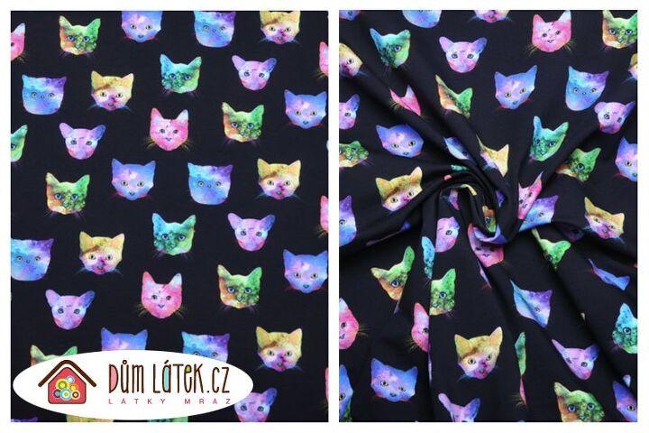 how to sew women s sweatshirt wild cat version no 3