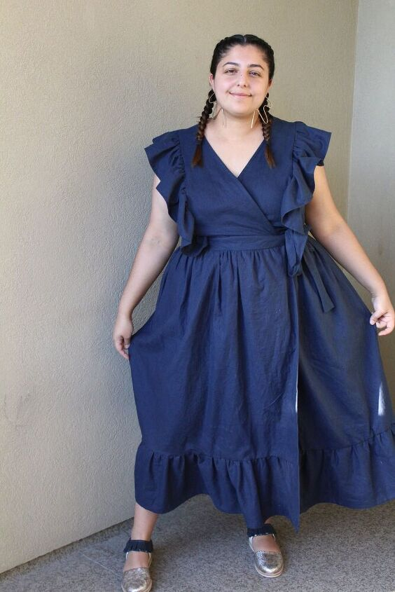 new pattern release introducing flor from bella loves patterns