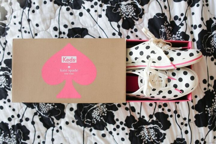 what to wear with keds sneakers