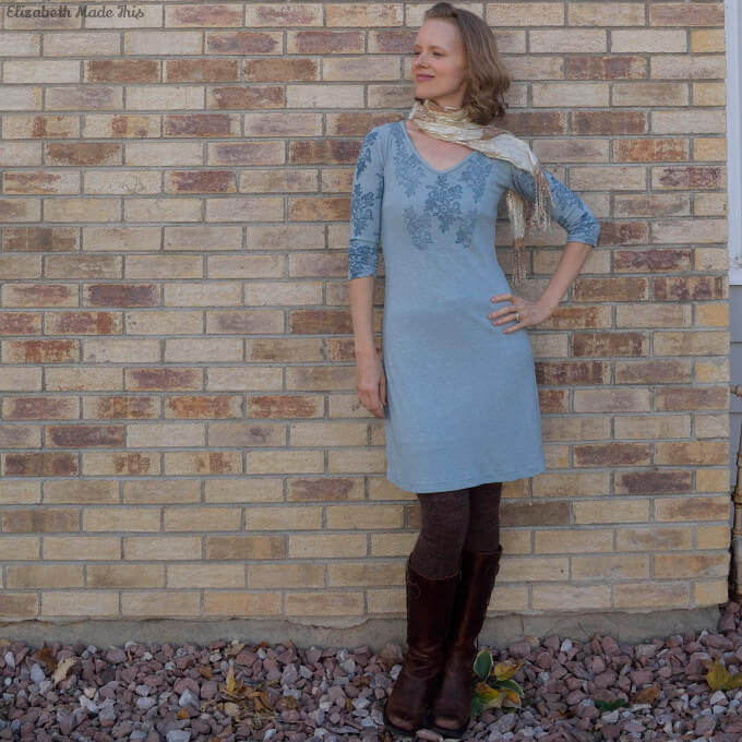 patternreview lillian dress for one pattern many looks contest