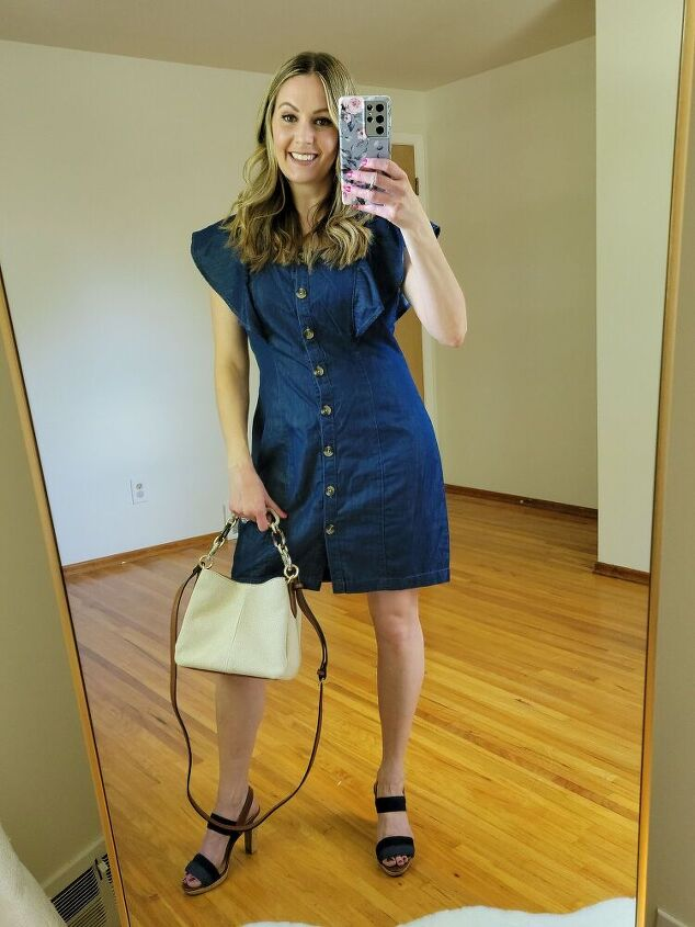 three dresses from jcpenney that you need this summer