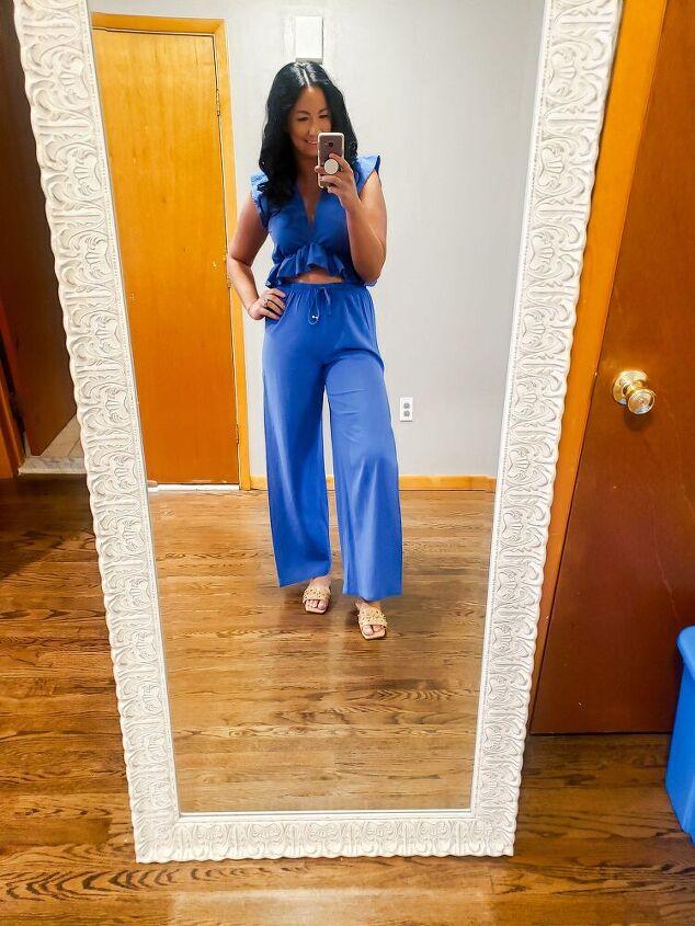 1 amazon outfit 5 ways
