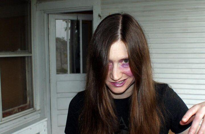 zombie halloween makeup ideas for your diy halloween costume