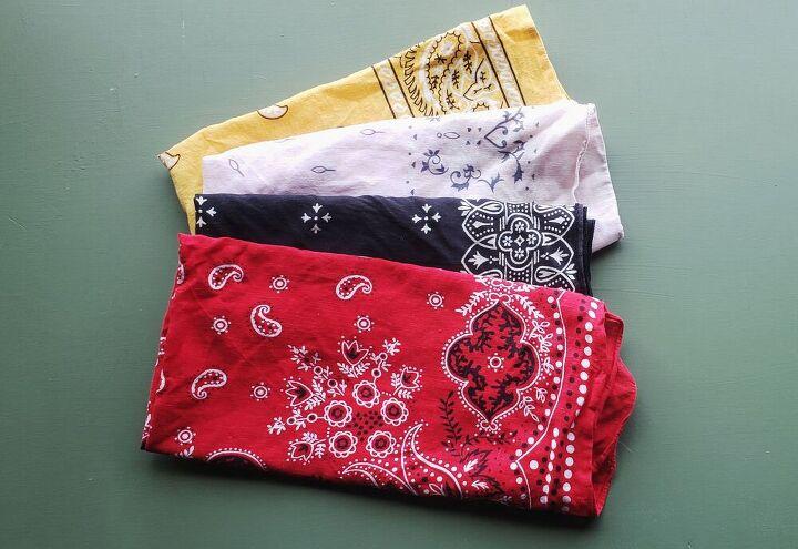 wear one bandanna five ways
