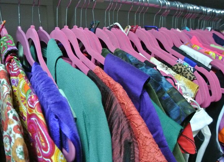 5 ways to build a more sustainable wardrobe