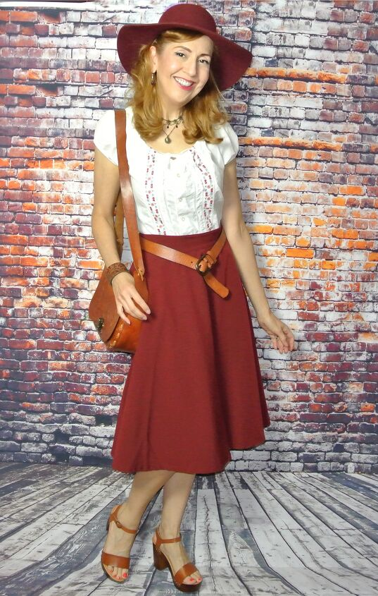 ways to put boho style in your look